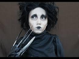 Johnny Depp Costumes Halloween Johnny Depp Transformation Edward Scissor Hands Captain