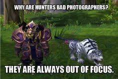 Hunter Meme - hunter memes wow amino