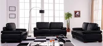 canapé cuir noir 2 places canapé en cuir noir 3 places prix le plus bas