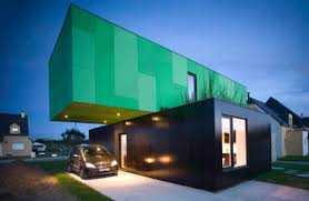 Check Out These Amazing Homes Made From Shipping Containers Maxim