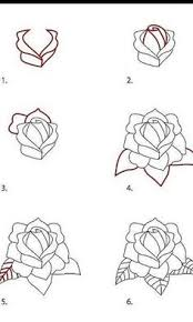 comment dessiner de la dentelle inspirations dessins pinterest