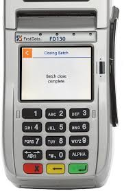 100 verifone report reference manual patent us6163772