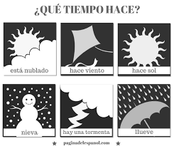 77 best tiempo images on pinterest spanish lessons calendar and