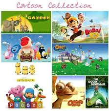 film animasi gazoon jual film kartun anak flash disk rumahbaju tokopedia