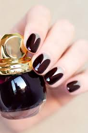 elegant nail art for short nails day 4