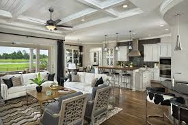 Model Homes Interiors Model Home Interior Decorating Photo Of Fine - Model homes decorated