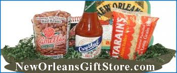 new orleans gift baskets new orleans and louisiana cajun gift baskets 26 shops