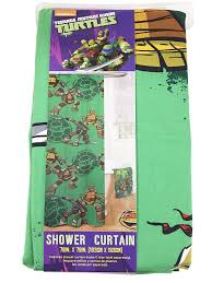 amazon com teenage mutant ninja turtle 6pc bathroom accessory set
