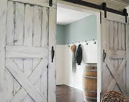 Barn Door Interior Extraordinary 10 Interior Barn Door Designs Design Ideas Of Best
