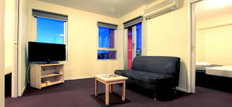2 Bedroom Apartments Melbourne Accommodation Arrow On Swanston
