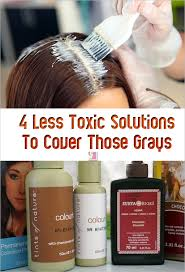 best over the counter demi hair color less toxic hair coloring solutions for gray hair