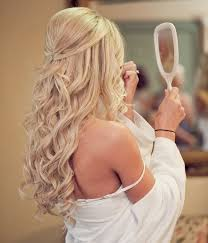 hair for wedding half up wedding hair is the style for every and