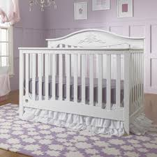 Designer Convertible Cribs Baby Nursery Furniture Unique Room Loversiq