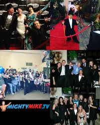 singing telegrams los angeles ca theater the world s best miget dj mighty mike
