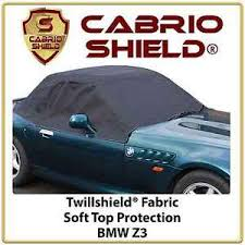 bmw z3 convertible top cover bmw z3 car top cover half cover protection ebay