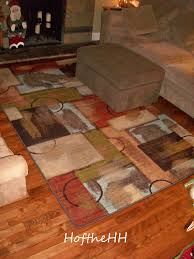 Place Area Rug Living Room Gift Guide Mohawk Home Area Rug Review U0026 Giveaway Happenings Of