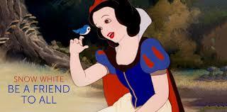 snow white meg shifting perceptions gender disney