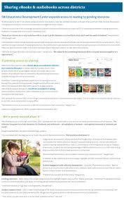 understanding ebooks u0026 audiobooks for schools overdrive education