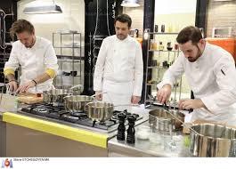 cuisine m6 top chef société mathew hegarty de nouveau en cuisine pour le 9e épisode de