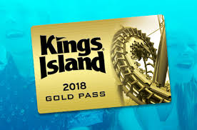 island season passes and park tickets island