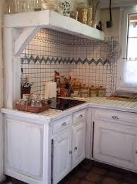 cuisine repeinte en blanc cuisine repeinte blanc usé gris de suède chinons et kolorons