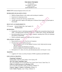 General Labor Resume Examples by General Labour Resume Sample General Laborer Resume Sample