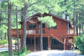 lake home airbnb az cabins for sale flagstaff cabin rentals with jacuzzi cabins on
