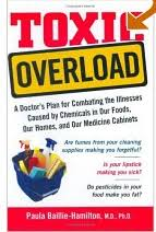 Toxicity Of Household Products by Unhealthy Toxic Chemicals In Food General Information Related