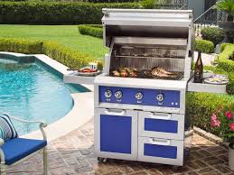 an award winning hestan grill is the perfect accessory for your