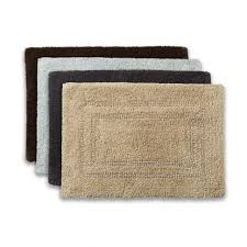 Bathroom Floor Mats Rugs Bathrooms Design Plush Bathroom Rugs Bath Mat Sets Bathroom