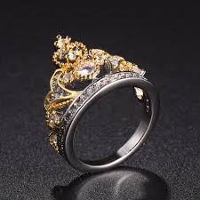 rings best price images The crown of queens ring the fancy and dandy store jpg