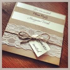 How To Make Wedding Invitations Diy Wedding Invitation Plumegiant Com