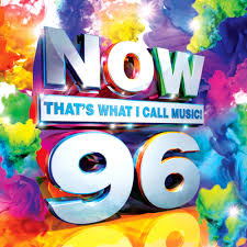 various artists now that s what i call 96 cd album hmv