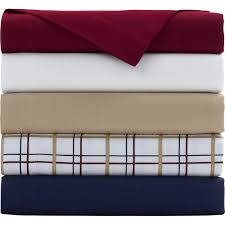 mainstays 120 thread count sheet set walmart com