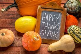 happy thanksgiving from the doctors and staff at bond clinic