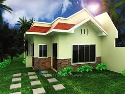 glamorous house designs bungalow type philippines with floor plans