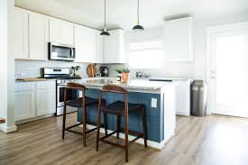 how to build a kitchen island using wall cabinets diy shiplap kitchen island how to add shiplap
