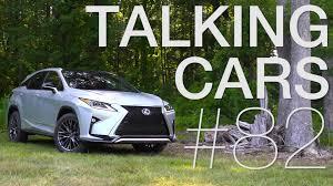 honda lexus 2016 talking cars with consumer reports 82 new honda civic and lexus