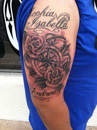 tattoo rose arm david meek tattoos david meek tattoos