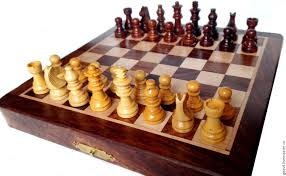 buy chess backgammon checkers 18x18 cm wood magnetic chess