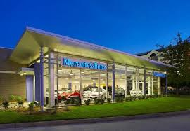 plaza motors mercedes tr i architects st louis