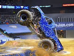 2015 monster jam trucks grand rapids mi van andel arena monster jam