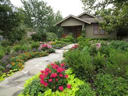 Tiered Backyard Landscaping Ideas by Courtyard Herb Formal Magazine 3d English Virtual Images London