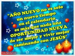 imagenes para amigos fin de año de año nuevo para compartir con jesús