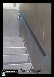 Illuminated Handrail The Stunning Forrest Range Led Illuminated Handrail The Perfect