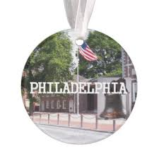 liberty bell ornaments keepsake ornaments zazzle