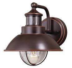 Barn Lamps Photocell Included Outdoor Wall Lighting You U0027ll Love Wayfair
