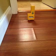 Laminate Flooring And Water Damage Water Damage