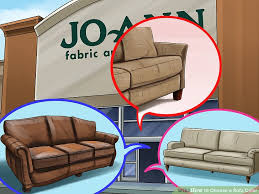 how to choose a couch how to choose a sofa color 10 steps with pictures wikihow