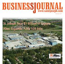Map Of St Joseph Michigan by St Joseph Mo Chamber Of Commerce Catalyst For Economic Growth